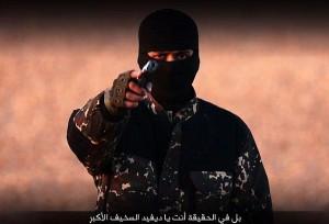 Guarda la versione ingrandita di Isis minaccia per Europa: