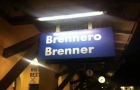 Brennero, costruzione barriera anti-immigrati <br /> L'idea non piace a Presidenti Tirolo e Alto Adige