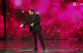Saremo, Enrico Brignano all'Ariston e…annulla show a Roma
