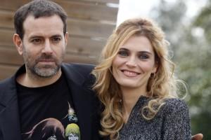 """Fausto Brizzi: """"Ho sposato una vegana, mi vieta il miele..."""""""