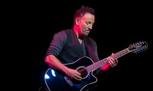 Bruce Springsteen, tutto esaurito in un minuto. E bagarini..