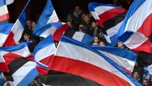 Sampdoria, carica tifosi