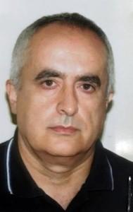 Maurilio Vargiu (foto Ansa)