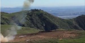 Guarda la versione ingrandita di Campo minato, così lo ripulisce l'esercito Usa VIDEO