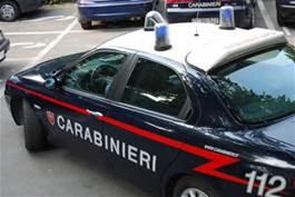 Guarda la versione ingrandita di Carabinieri