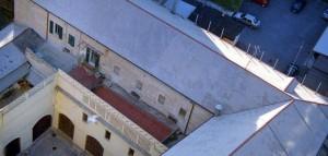 Carceri paradosso: Roma pochi agenti. Savona 40 e 4 detenuti