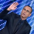Sanremo va, portafoglio no, Renzi galleggia