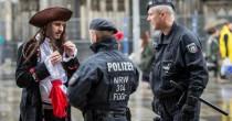 Nuovo stupro al Carnevale A Colonia torna incubo violenze