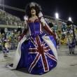 Carnevale Rio de Janeiro: virus Zika non ferma la festa6