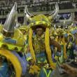 Carnevale Rio de Janeiro: virus Zika non ferma la festa9