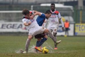 Casertana-Cosenza Sportube: streaming diretta live