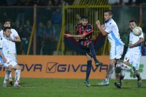 Catania-Casertana Sportube: streaming diretta live su Blitz