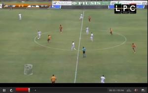 Catania-Lecce Sportube: streaming diretta live su Blitz