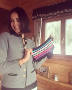 """Caterina Balivo sui social: """"Mai senza mutande"""", perché """"io la tengo, come todos"""""""
