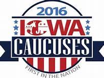 Caucus in Iowa