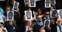 """Siamo tutti Koulibaly""<br /> Napoli contro razzismo"