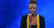 """""""N.E.G.R.A."""", la canzone provocatoria di Cecile a Sanremo"""
