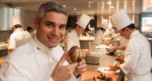"Chef Benoit Voilier, parla la moglie: ""Nessuna truffa""Chef Benoit Voilier, parla la moglie: ""Nessuna truffa"""