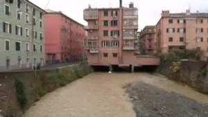 Sestri: 6 anni fa alluvione, burocrazia inetta blocca lavori