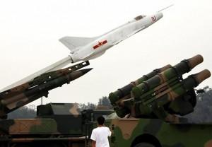 Guarda la versione ingrandita di Tensione Cina-Usa, missili cinesi pronti su atolli Pacifico
