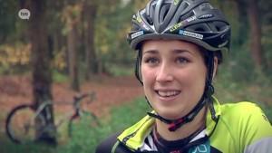 Motorino nella bicicletta: la truffa della campionessa belga