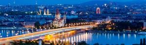 Città dove si vive meglio nel mondo: classifica top 100