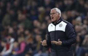 Claudio Ranieri miracolo, Leicester inarrestabile<br /> A agosto il titolo Premier era quotato 5000 a 1