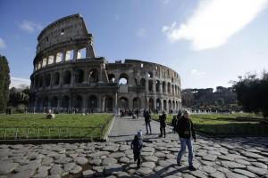 Roma, case del Comune in centro affittate a 10 euro al mese