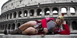 Affitti Roma a sbafo: a Sel e FdI 13 euro al mese, al Pd...