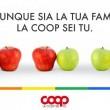 Spot Coop per unioni civili: prete restituisce la tessera 01