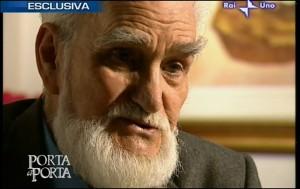 "Isis, veggente Cornacchiola: ""Scorrerà sangue a San Pietro"""