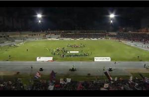 Cosenza-Messina Sportube: streaming diretta live