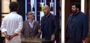 YOUTUBE Carlo Cracco cucina piccione a Masterchef ma...