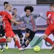 Cremonese-Alessandria 2-1: FOTO e highlights Sportube