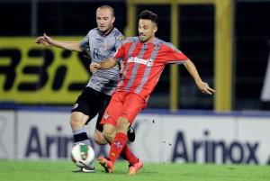 Cremonese-Alessandria Sportube: streaming Raisport1 diretta