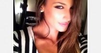 Cristina Buccino, la più sexy di Sanremo FOTO