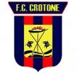 Il logo del Crotone