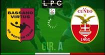 Cuneo-Bassano Sportube: streaming diretta live