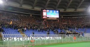 Guarda la versione ingrandita di Curve Roma-Lazio, Gabrielli: Domani vertice, accordo vicino