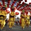 Capodanno cinese, addio Capra: arriva l'anno della Scimmia8