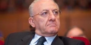De Luca assolto, può governare: fine 'incubo' Severino
