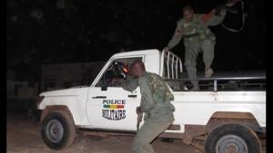 Mali, assalto a base Onu e a hotel di Timbuctu