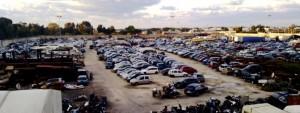 Auto e moto dimenticati in deposito: lo Stato paga milioni