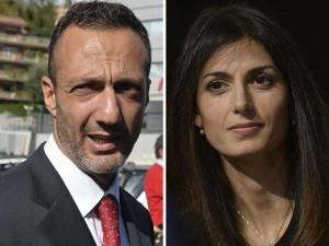 Poliziotti e carabinieri candidati a primarie M5s Roma