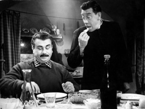 Cia: niente Oscar '53 a Don Camillo e Peppone. il complotto