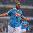 """Juventus - Napoli fa """"chiudere"""" Sanremo all' estero"""