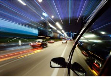 Svizzera, a 324 km/h in autostrada: condannato a 3 anni