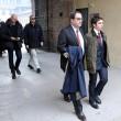 Funerale Umberto Eco, folla al Castello Sforzesco FOTO-VIDEO 4