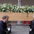 Funerale Umberto Eco, folla al Castello Sforzesco FOTO-VIDEO 5