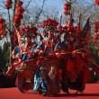 Capodanno cinese, addio Capra: arriva l'anno della Scimmia7